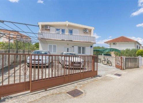 Apartmány Ana - Rogoznica A2 (2+2) 10061-A2
