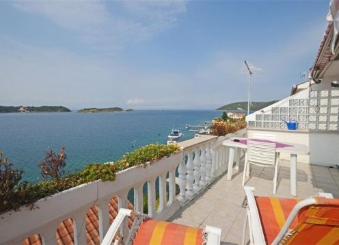 Ferienwohnungen Vera - Supetarska Draga - Insel Rab A4 (4+1) 65332-A4