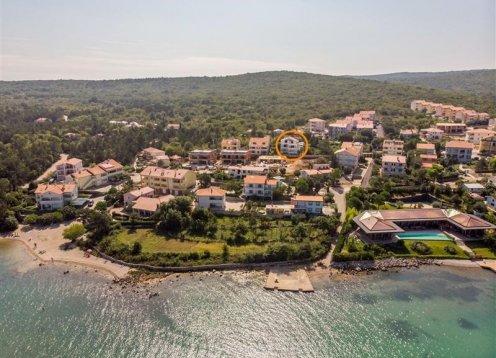 Ferienwohnungen Darko - Klimno - Insel Krk A1 (2+2) 68981-A1