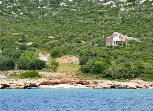 Ferienhaus Selena - Dobropoljana - Insel Pašman (4+4) 57551-K1