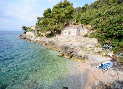 Ferienhaus Slavka - Gdinj - Insel Hvar (6) 30542-K1