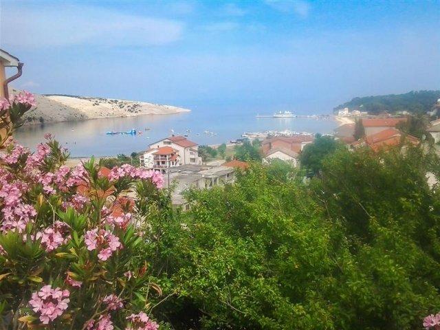 Ferienwohnung RUŽA - Lopar - Insel Rab (4+2) 30892-A1