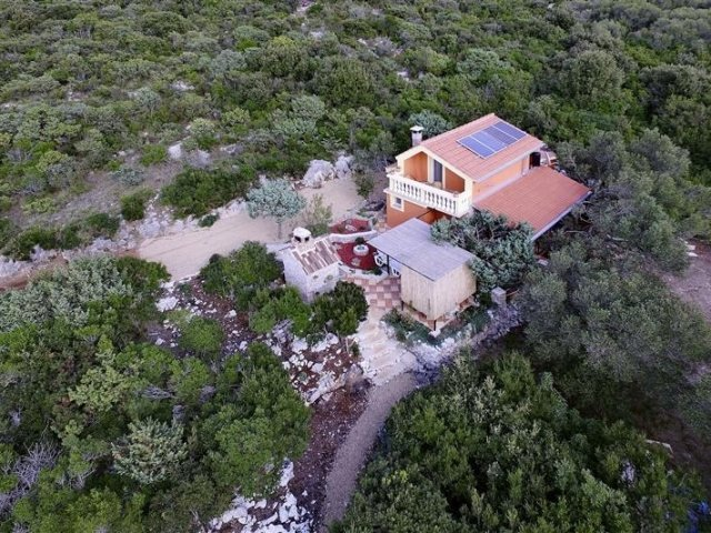 Ferienhaus Ruby - Pašman Neviđane Insel Pašman (4+2) 14556-K1