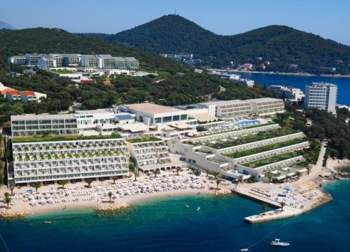 Dubrovnik President Hotel Dubrovnik BEST ONLINE PRICE GUARANTEE