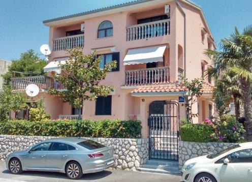Apartments Azirović -Crikvenica AP1 (2 + 1)