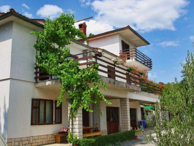 House Lakovic - Bregi, Matulji Room 2 (2+1)