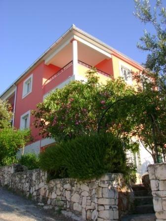 Villa Nada - Vinisce Apartment A3 (2+2+1)