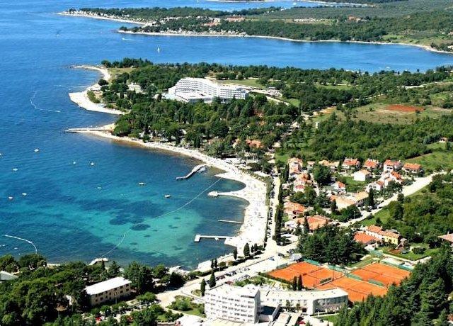 All Inclusive Hotel Laguna Park Poreč BEST ONLINE PRICE GUARANTEE