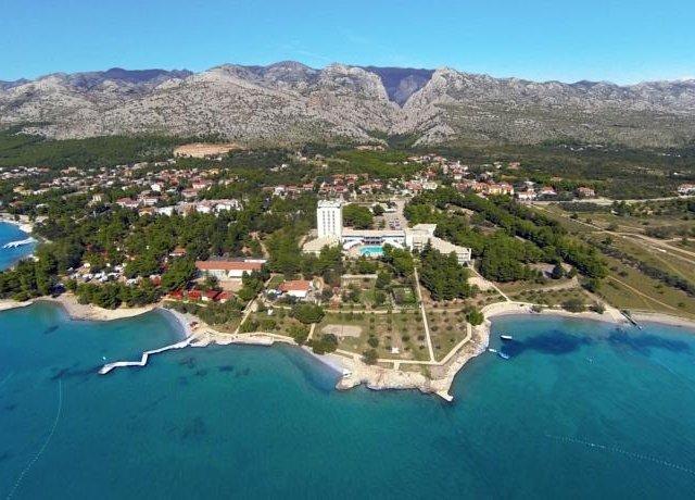 Bluesun hotel Alan, Starigrad-Paklenica BEST ONLINE PRICE GUARANTEE