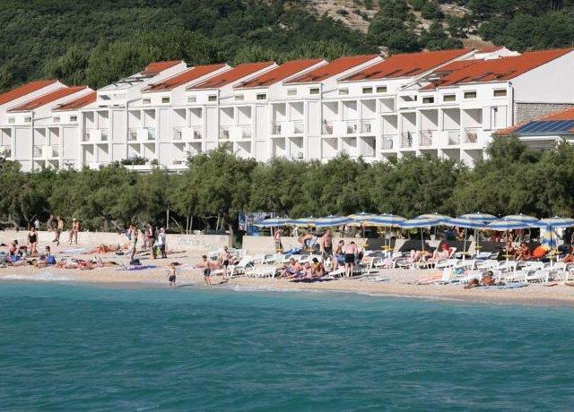Hotel Zvonimir Baška BEST ONLINE PRICE GUARANTEE