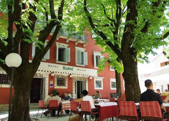 Hotel Kaštel Motovun BEST ONLINE PRICE GUARANTEE