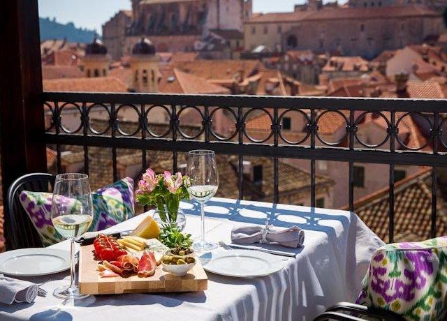 Boutique Hotel Stari Grad Dubrovnik BEST ONLINE PRICE GUARANTEE