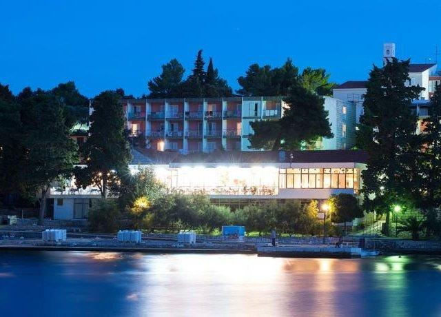 Hotel Park Korčula BEST ONLINE PRICE GUARANTEE