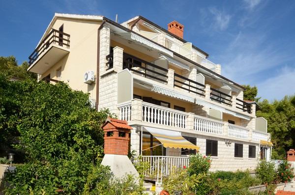Apartments Šeparović Jelica - Prižba, Island Korcula Studio AP4 (2+0)