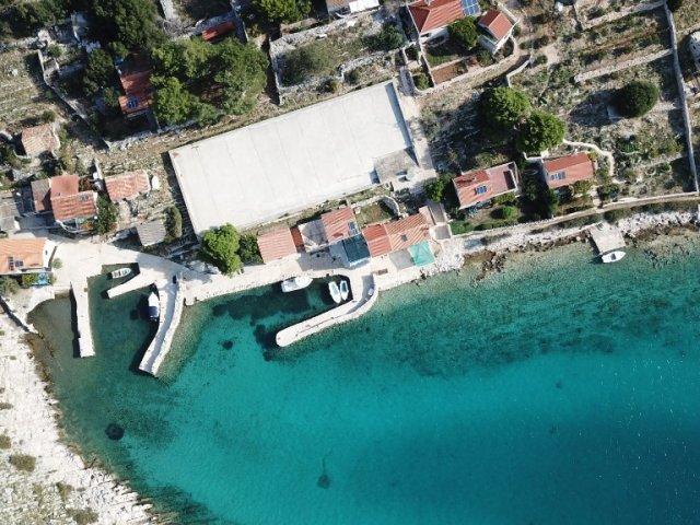 House Antonia, Kornati Islands National Park, Kravljacica, Croatia