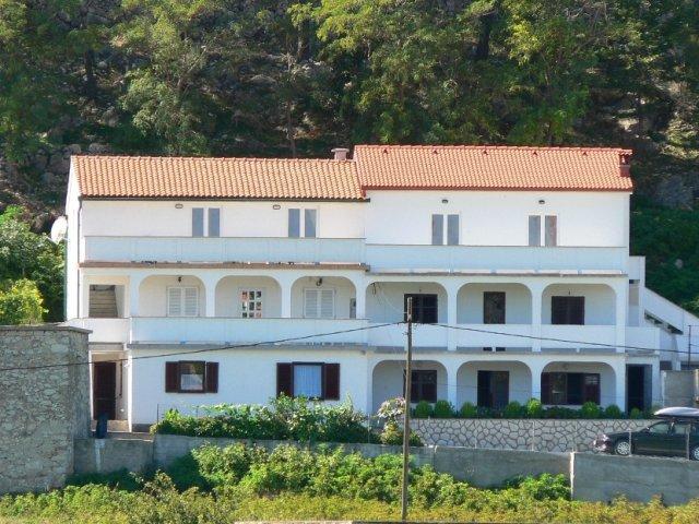 Apartmani Marina Lopar AP1 (4+1)