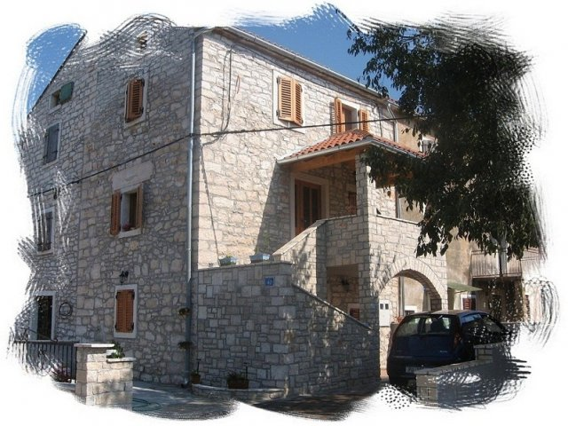 Studio apartman Baladur - Umag (2+0)