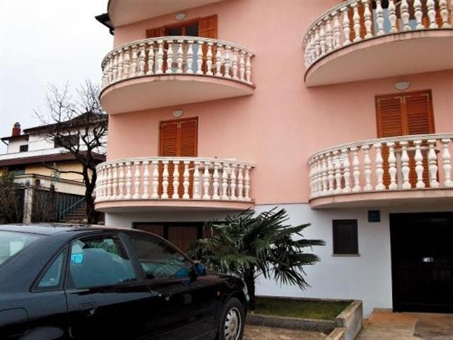 Apartmani Car - Umag AP1 (2+2)