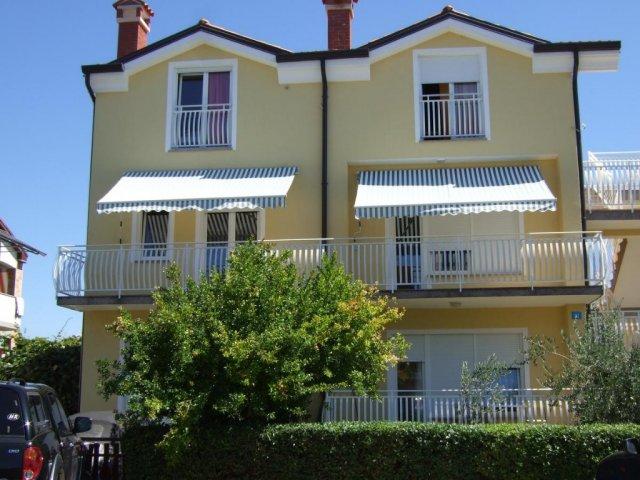 Apartman Trbovic