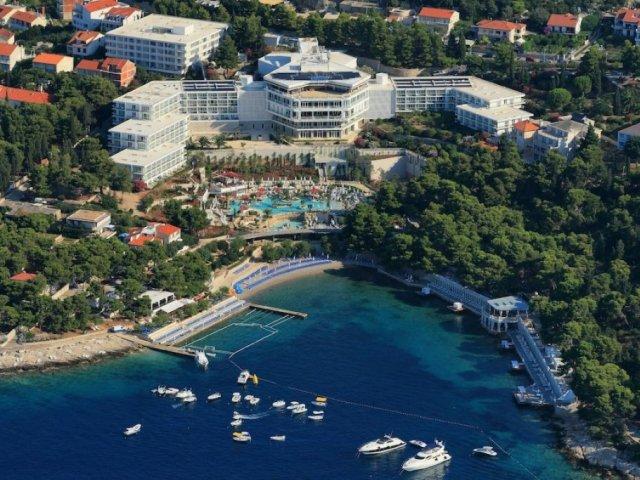 Hotel Amfora Hvar Grand Beach Resort **** GARANCIJA NAJNIŽE CIJENE