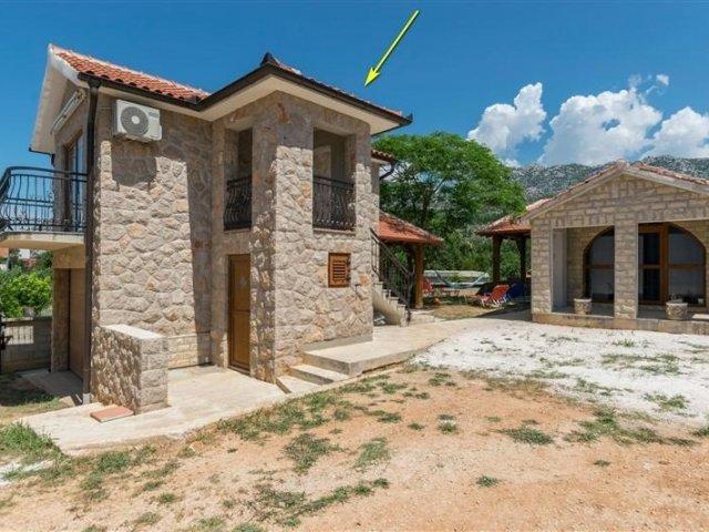Kuća za odmor Stone I - Seline - Starigrad Paklenica (3) 55882-K1