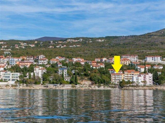 Apartman Tajana - Crikvenica (2+2) 79481-A1
