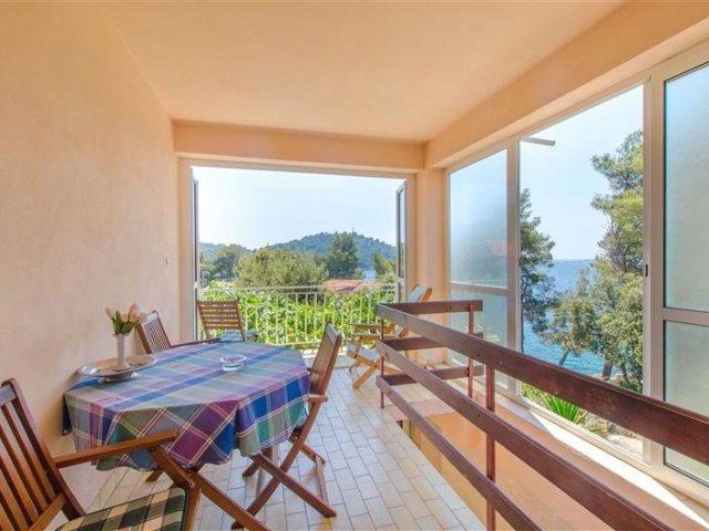 Apartman Ida - Brna - otok Korčula (6) 53171-A1