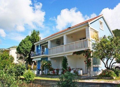 Appartamenti Dijana - Viganj Kućište Peljesac AP4 (2+0)