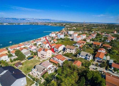 Appartamenti Miljenka - Nin A3 (4+1) 14031-A3