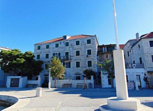 Apartment Ljerka - Postira - Island Brač(4+1) 38451-A1