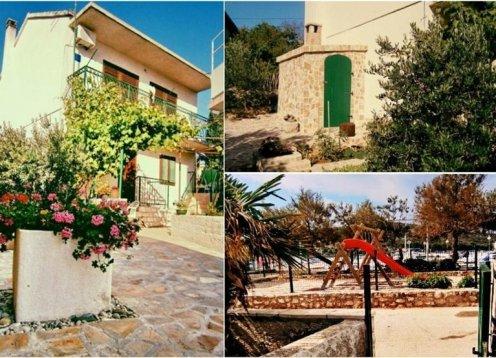 Appartamento Monika - Kaprije - isola di Kaprije (4) 47861-A1