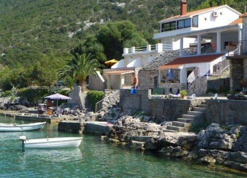 Appartamenti Marija - Gdinj - otok Hvar A1 (2+1) 34161-A1