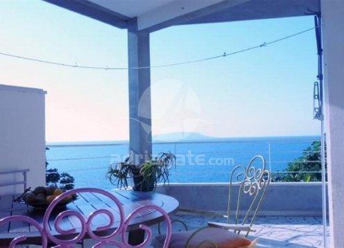 Appartamenti Vesela - Podaca A1 (2) 41281-A1