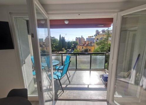 Spazioso appartamento Budin 2 Rijeka centro (4 + 1)