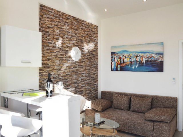 Appartamenti di lusso Budin Rijeka centre APP Robi (2+2)