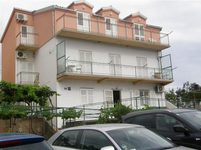 Appartamenti Joško - Primošten A1 (8) 40477-A1