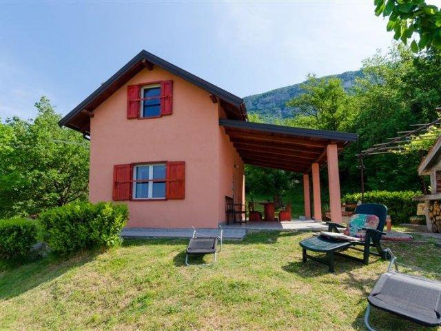 Casa vacanze Nado - Kršan - Labin - Istria (2+2) 86301-K1