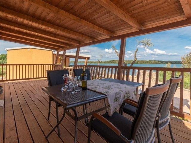 Casa mobile Sea Bream - Pašman - Isola Pašman (4+2) 79291-K1