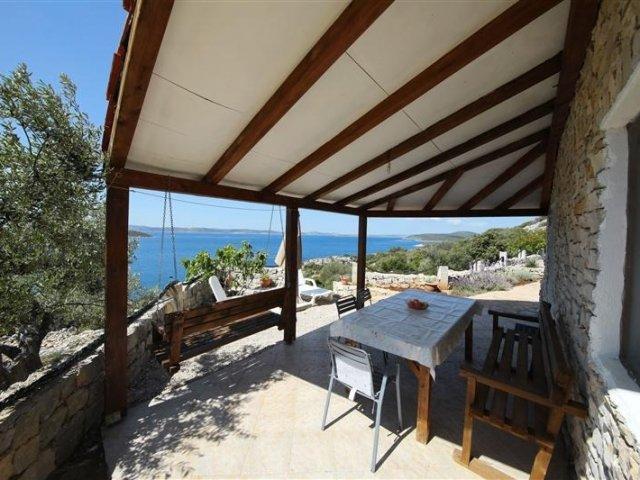 Casa vacanze Starlight  - Tkon - Isola Pašman (4+1) 94000-K1