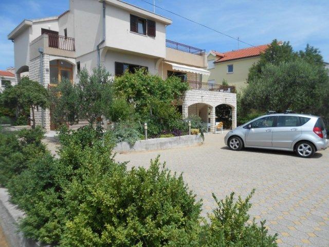 Appartamenti Mira - Srima - Vodice AP1 (2 + 2)